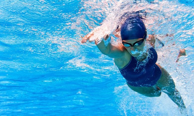 Championnat d'Afrique de natation à Accra :  le Maroc gagne une 6ème médaille