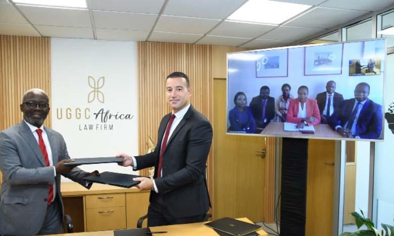 UGGC Law Firm devient UGGC Africa