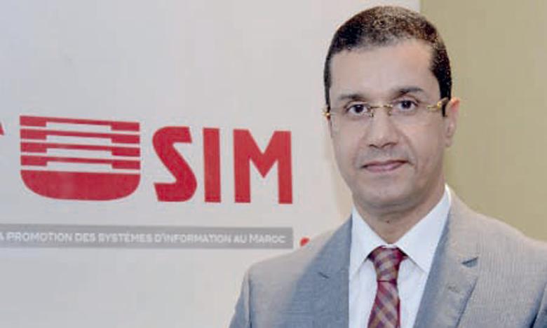 Mohamed Saâd.