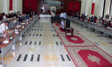 Béni Mellal : Des projets pour plus de 13 millions de DH programmés pour le reste de l'année