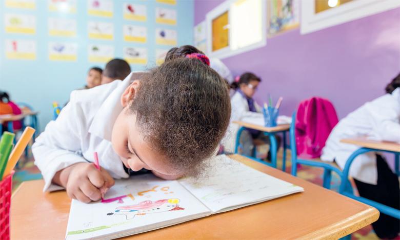 les conditions particulières d'apprentissage que les élèves ont connues durant les deux dernières années ont perturbé leur courbe d'apprentissage naturel».