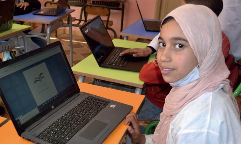 La Fondation Zakoura participe à la World Education Week pour la deuxième fois