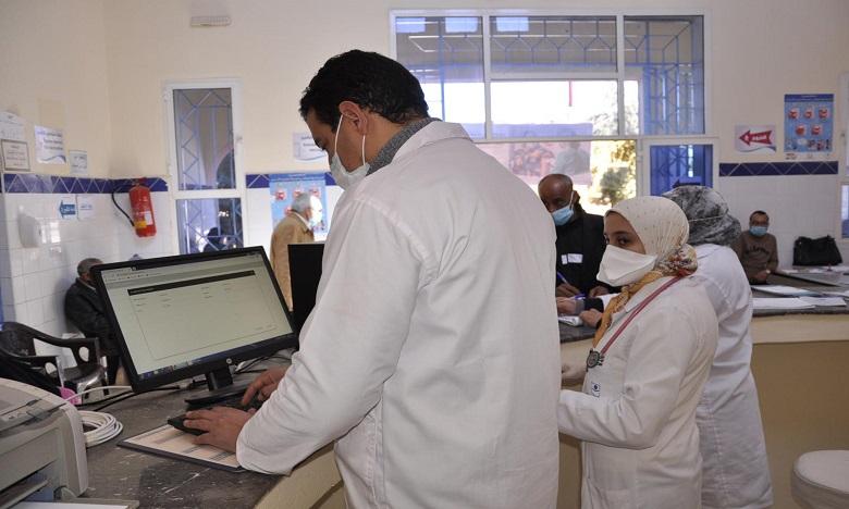 Covid-19/Maroc : 386 nouvelles contaminations et 14 décès ce dimanche