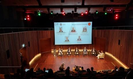 Les success-stories de l'industrie marocaine présentées à l'Expo Dubaï 2020