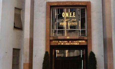 L'ONEE est né du regroupement en 2012 de l'Office national de l'électricité (ONE) créé en 1963 et de l'Office national de l'eau potable (ONEP) qui a vu le jour en 1972.