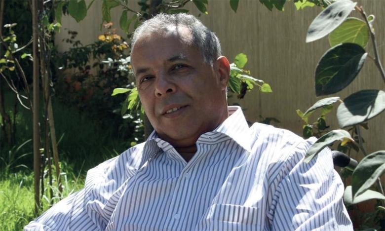 Le grand compositeur Mohamed  Belkhayat nous quitte