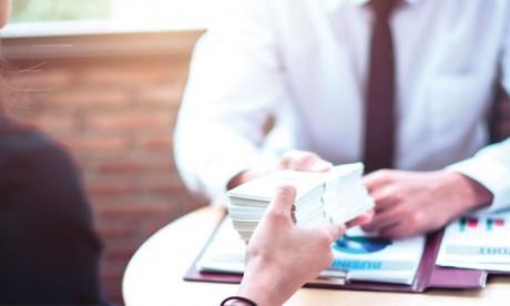 Les facilités de trésorerie et les prêts aux ménages dopent le crédit bancaire