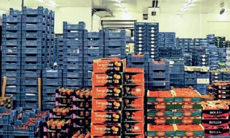 Il s'agit de recenser l'ensemble des mesures sanitaires et phytosanitaires par marché d'exportation des principaux produits agricoles et agroalimentaires.