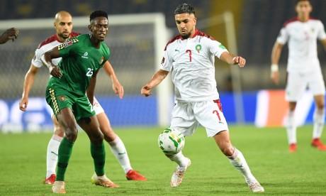 Eliminatoires de la Coupe du monde : Le Maroc domine la Guinée Bissau et s'approche des matchs barrages