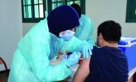 Covid-19 : Près d'un million de citoyens ont reçu leur 3e dose