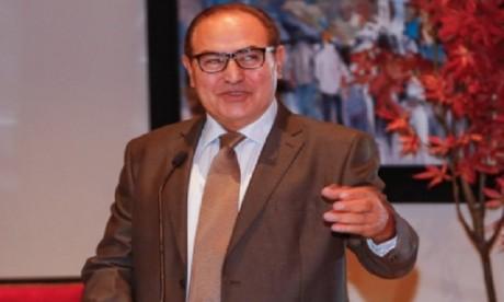 Abdelkader Masnaoui, figure emblématique de l'audit au Maroc, n'est plus