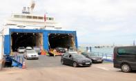 Maroc-Espagne : Pas de reprise du trafic maritime, pour le moment