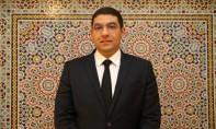 Mohamed Mehdi Bensaid s'entretient avec une délégation du Comité juif américain