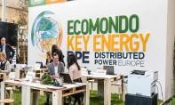 Economie verte : Le Maroc participe aux salons Ecomondo et Key Energy en Italie