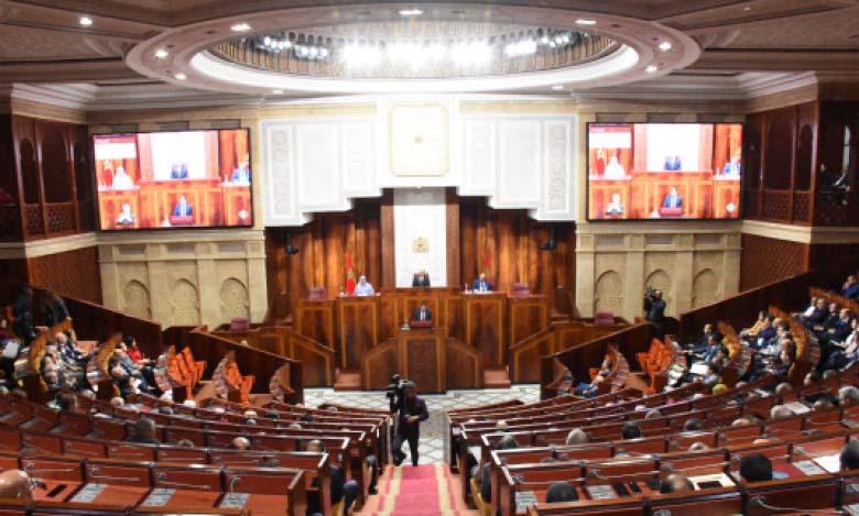 Les concertations entre partis politiques s'intensifient à l'approche  de l'ouverture vendredi de la 11e législature