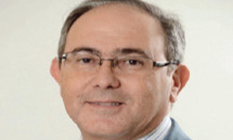 Hakim Marrakchi, industriel : «Compte tenu du rapport sur le NMD, j'espérais un coup  de pouce sur la compétitivité»
