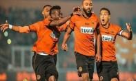 Coupe de la CAF : La Renaissance Berkane étrille l'US Ben Guerdane et file en phase de groupes