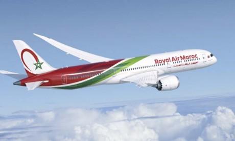 Les vols directs entre  le Maroc et le Canada  reprennent le 29 octobre
