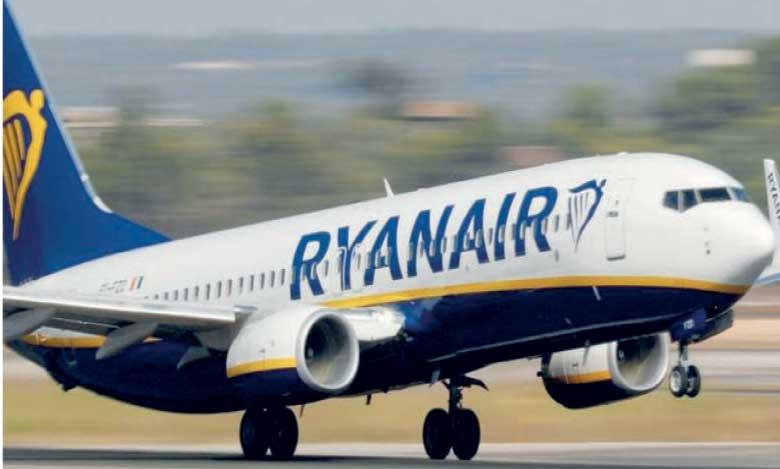 Ryanair entend restaurer la connectivité en portant le nombre de ses passagers à plus de 225 millions d'ici 2026.