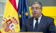 L'eurodéputé espagnol, Juan Ignacio Zoido.