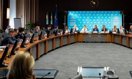 Le Sommet des entreprises UE-Afrique à Marrakech, les 28 et 29 novembre