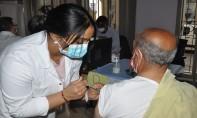Covid-19/Maroc : Plus d'un million de personnes ont reçu la troisième dose
