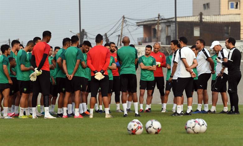 Sélection nationale : Ammouta fait appel à 27 joueurs pour préparer la Coupe arabe