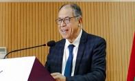 Driss Guerraoui nommé membre de l'Académie Royale Européenne des Docteurs