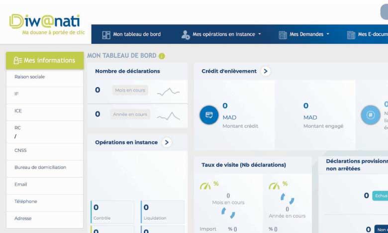 Proposé en trois langues, Diw@nati est disponible en versions web  et mobile téléchargeable sur App Store et Google Play.