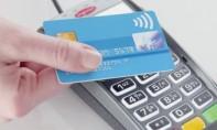 Cartes bancaires : Le nombre de transactions sans contact a quadruplé en 9 mois