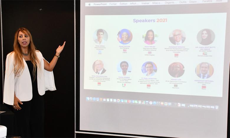 Initié par la Fondation Startup Grow, le Global Women Summit aura lieu à Dakhla  du 4 au 6 novembre 2021. Ph. Sradni