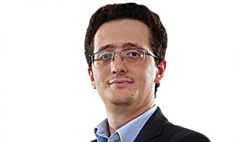 Mehdi Alaoui.