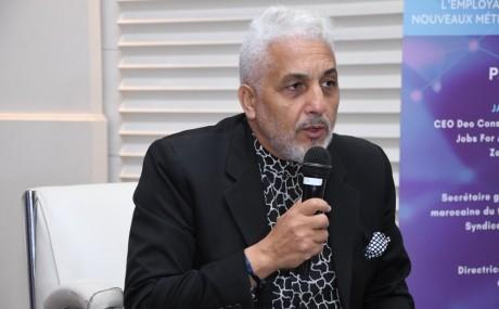 Jamal Belahrach : «Je fais confiance à ce gouvernement»