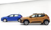Dans ses deux versions, Streetway et Stepway, la nouvelle Sandero fabriquée dans les usines marocaines est classée Véhicule le plus vendu en Europe sur le troisième trimestre.