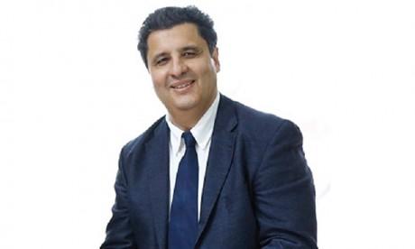Youssef Alaoui à la tête du Groupe de la CGEM à la deuxième Chambre