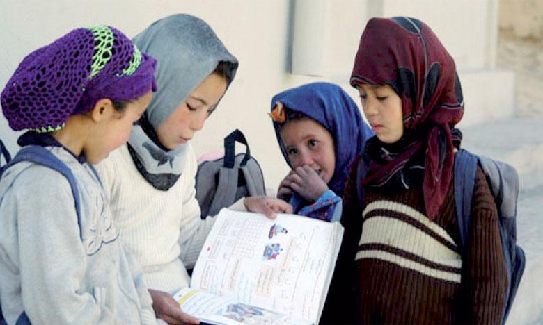 SNUD : Les ambitions du NMD ne peuvent se concrétiser pleinement que si le Maroc profite de la contribution de chaque fille