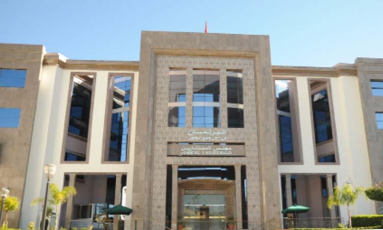 Chambre des conseillers : La majorité RNI-PAM-Istiqlal  confirme sa prééminence