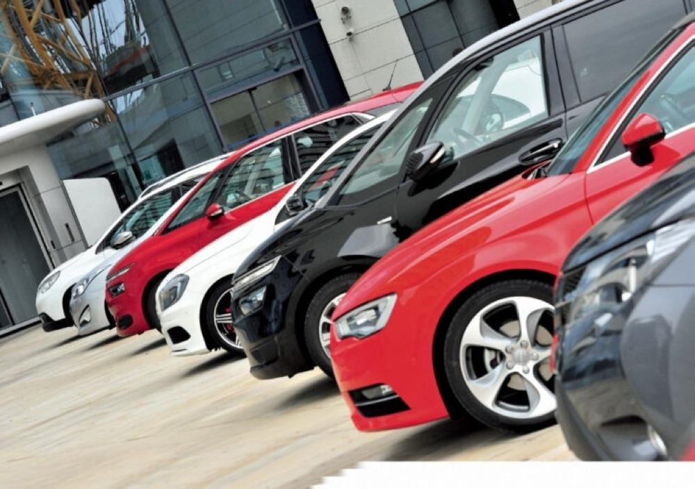 La pénurie des stocks menace sérieusement les ventes automobiles