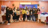 Le programme American Leadership Academy fait escale à Agadir du 28 au 31 octobre