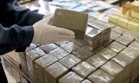 Port Tanger Med: Saisie d'une tonne et 355 kg de cocaïne