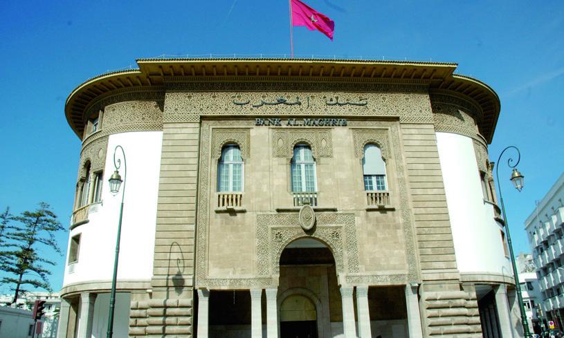 Inflation, croissance, déficit budgétaire … voici les prévisions de Bank Al Maghrib