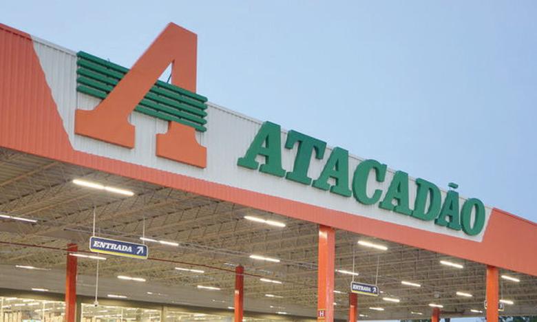Ce douzième magasin Atacadao s'étale sur une superficie de 3.000 m² et a nécessité quatre mois de travaux.
