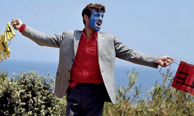 La Cinémathèque de Tanger rend  hommage à Bébel en octobre