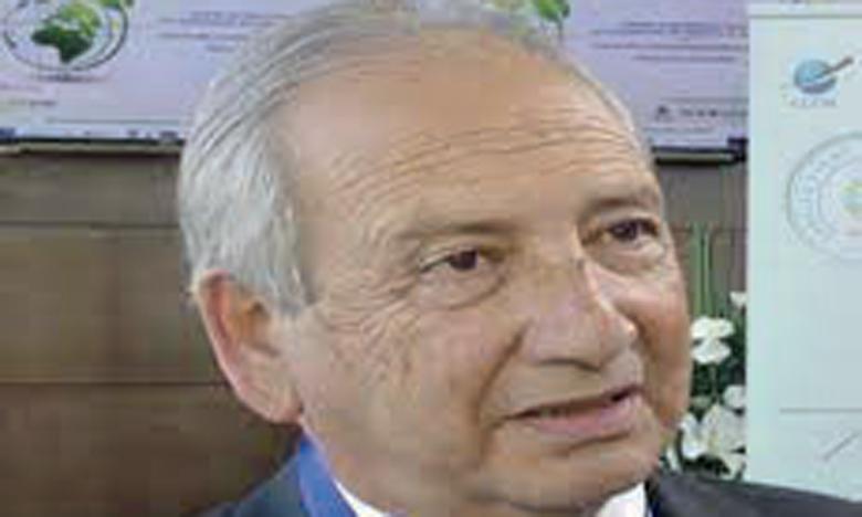 David Tolédano.