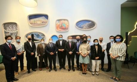 Expo 2020 Dubaï : Le Maroc organise un premier side-event sur l'hydrogène vert et ses applications