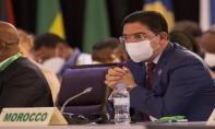Nasser Bourita: Il est temps que le partenariat UA-UE fasse l'objet d'une mise à jour stratégique