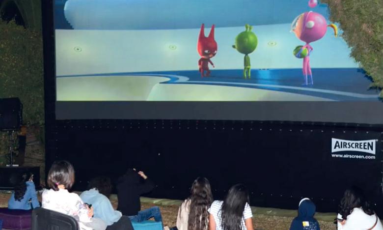 Des spécialistes du cinéma d'animation échangent leurs réflexions aux Rencontres professionnelles du FICAM