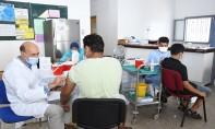 Covid-19 : Plus de 21 millions de personnes complètement vaccinées