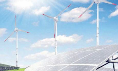 La SIE doit contribuer au renforcement des capacités des entreprises de services énergétiques et au développement du tissu des PME du secteur.
