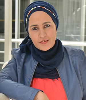 Souad Badri